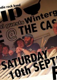 SOUP poster for The Castle 10th Sep